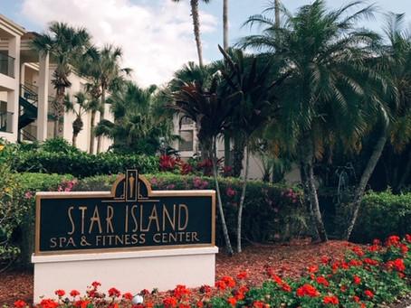 Hotel Spotlight: Orlando's Star Island Resort