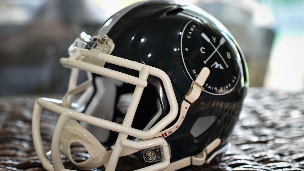CYB/ARKLA Football Helmets