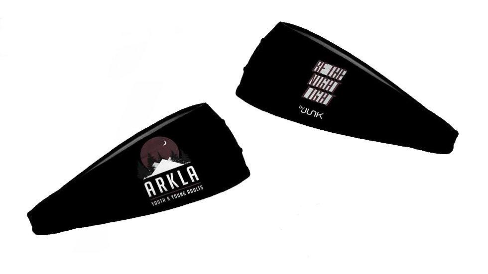 "Headband: ARKLA ""Be the Night Light"""