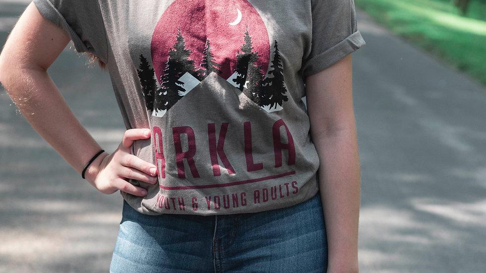 ARKLA YOUTH | graphic tee