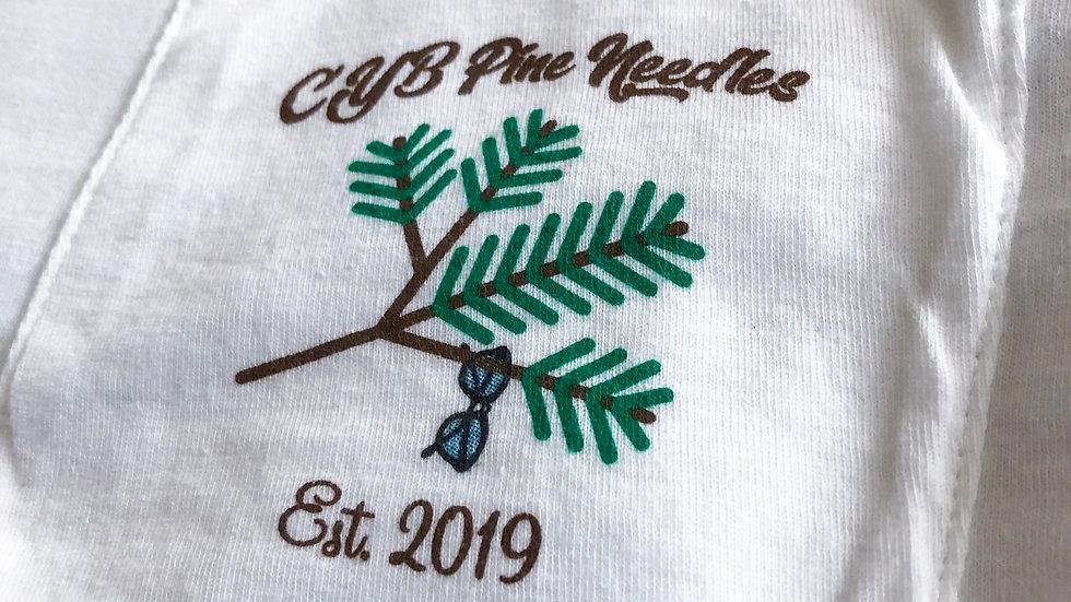 CYB Pine Needles Tee