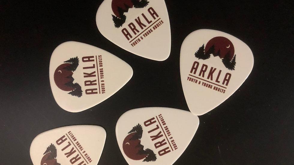 ARKLA YOUTH   guitar pics