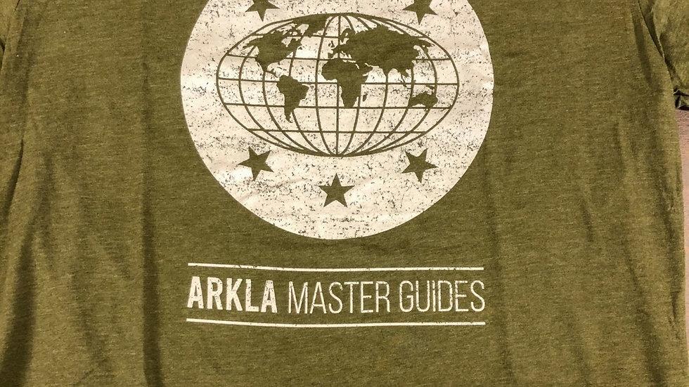 ARKLA Conference Master Guide T-Shirt