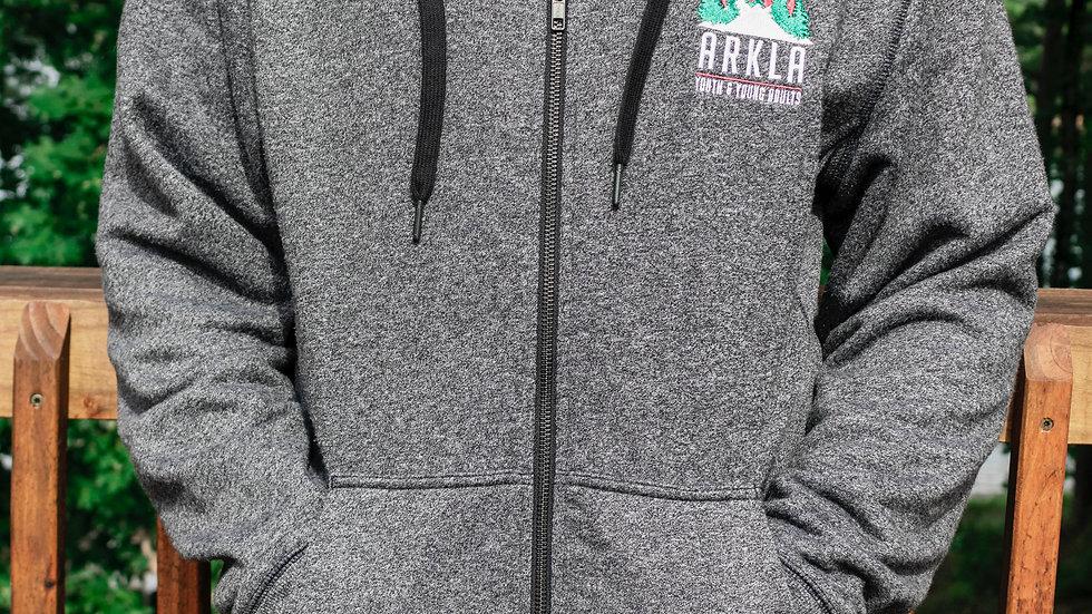 ARKLA Youth Zip Hoodies