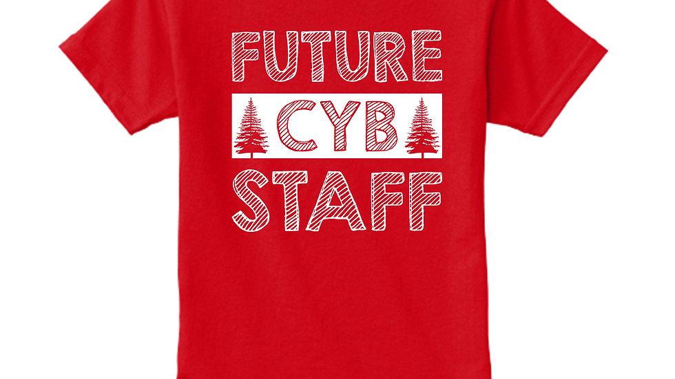 Future CYB Staff Tee