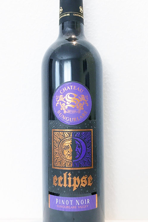 Pinot Noir, Chateau Sungurlare, 2014 / 15