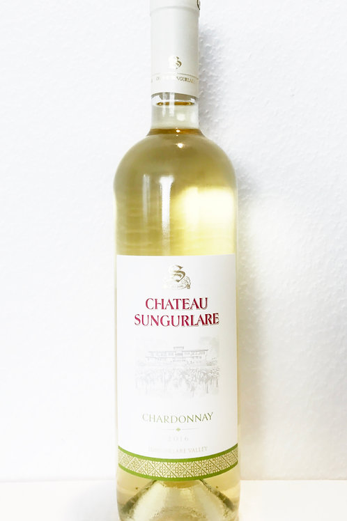 Chardonnay, Chateau Sungurlare, 2017