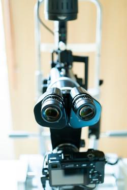 診察室顕微鏡