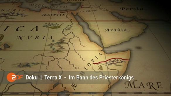 ZDF Doku   Terra X - Im Bann des Priesterkönigs