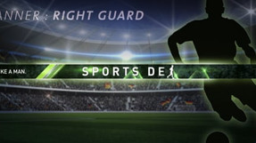 LED Banner - Right Guard