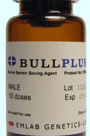 BULLPLUS-50