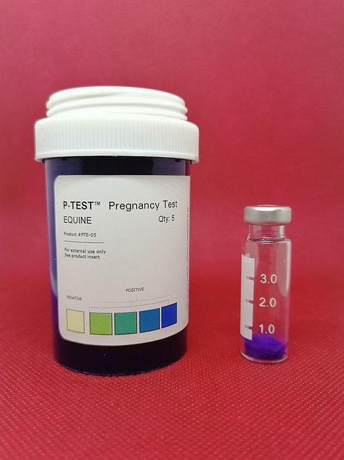 P-TEST™ (EQUINE)