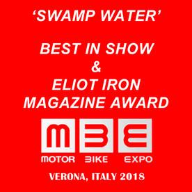 MBE Verona - Best in Show