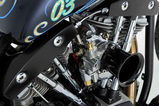 Harley-Davidson Shovelhead Engine