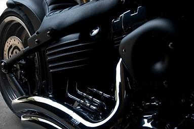 Harley-Davidson Rocker C