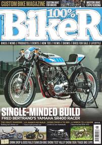 100% Biker Magazine, UK