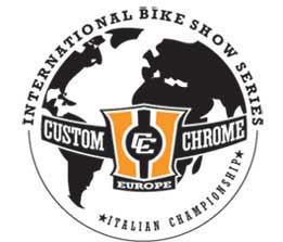 Custom Chrome International Bike Show Champion