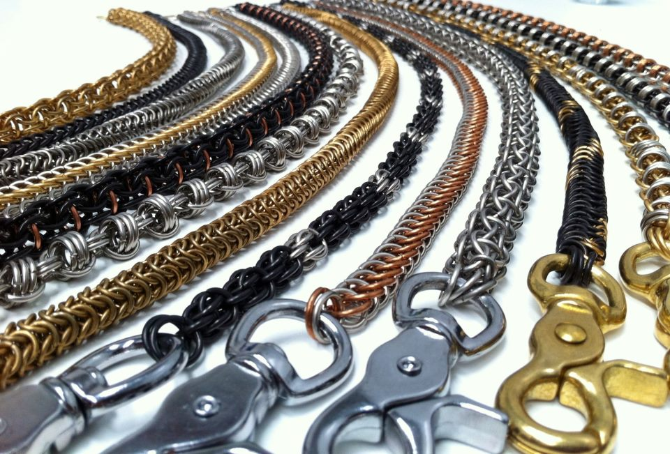 Wild Chains