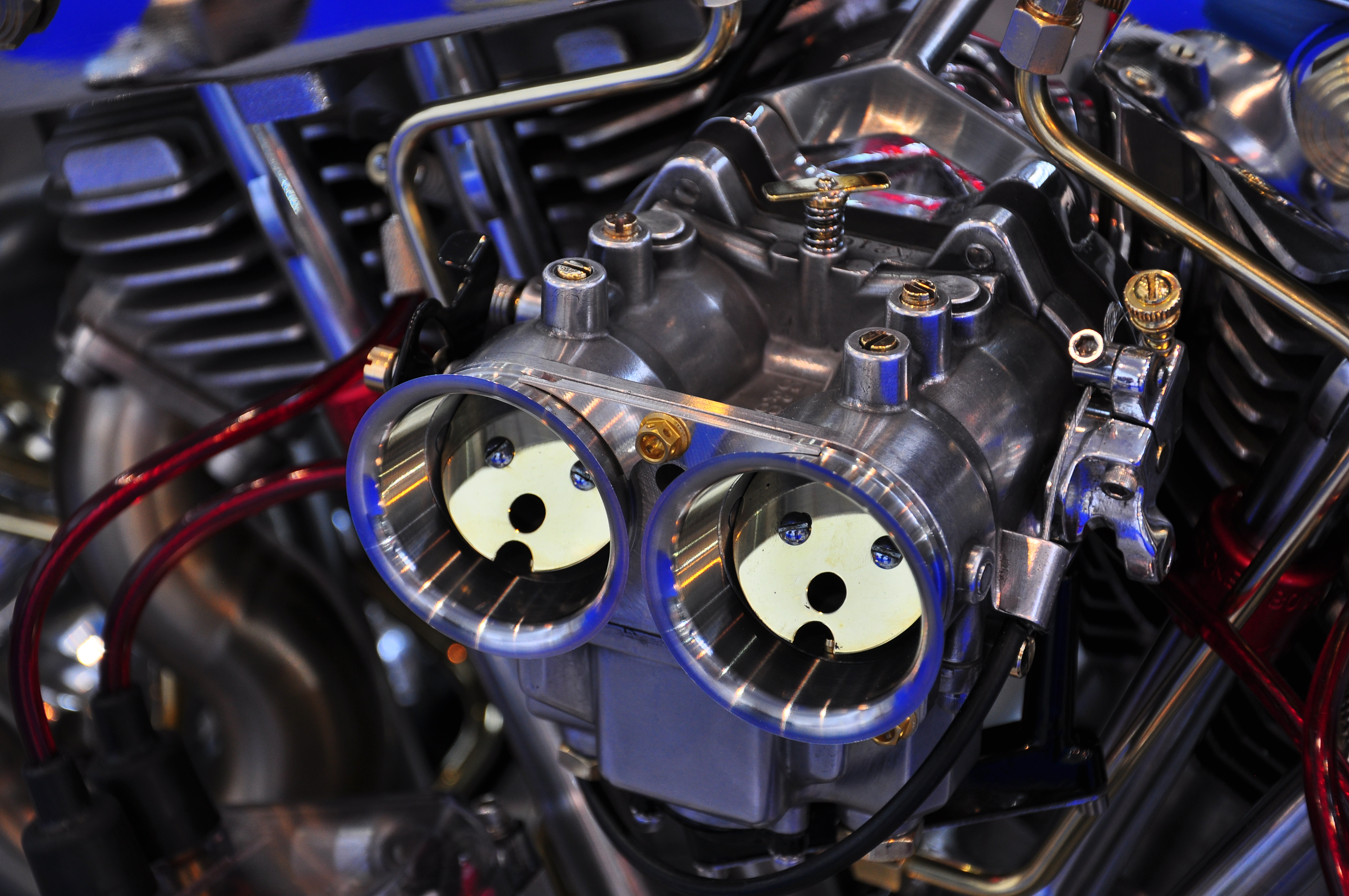 Harley Davidson Tach Wiring