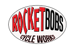 Rocket Bobs Cycle Works logo