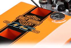 V Twin Street Racer 'Pressure Drop'