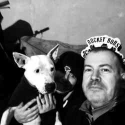 Rocket Bobs Flea, Lisa & Pete