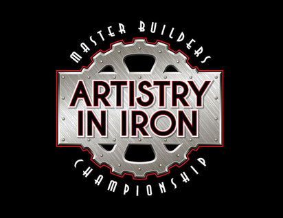 Artistry in Iron Master Builders Championship