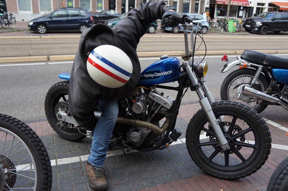 Johan - The Netherlands