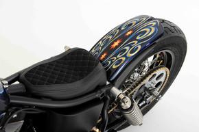 Seat & Fender