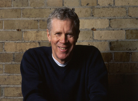 A year later, still aching for Stuart McLean and The Vinyl Café