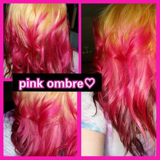 Pink Hombre