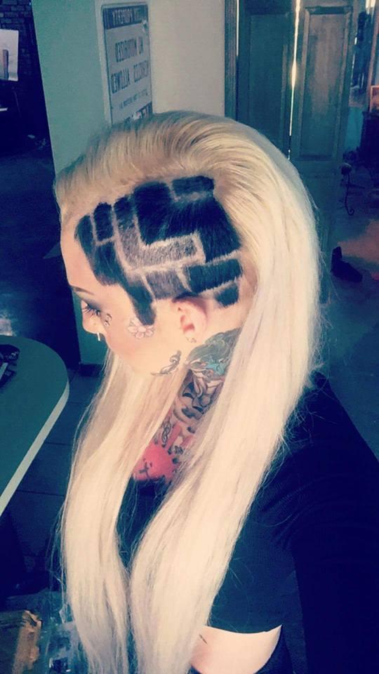 jamy hair tattoo