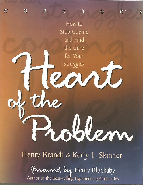Heart of the Problem by Henry Brandt & Kerry Skinner