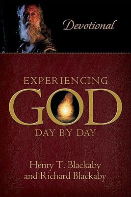 Experiencing God Day by Day Devotion