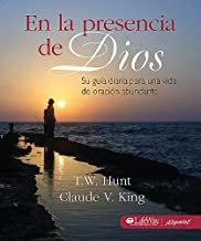 In God's Presence - Spanish