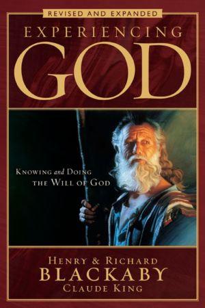 Experiencing God Workbook - LifeWay discount