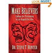 Make-Believers by Steve Hunter