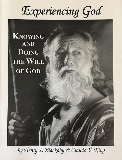 Experiencing God Workbook