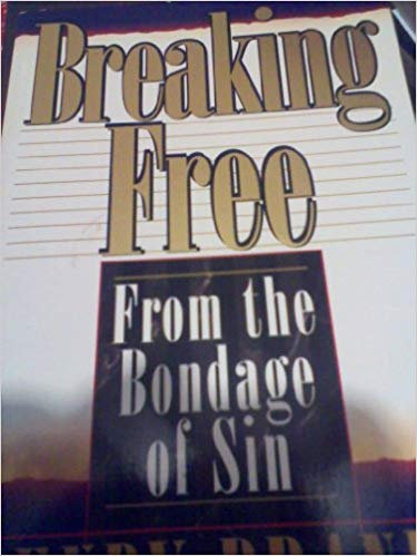 Breaking Free From the Bondage of Sin by Henry Brandt and Kerry Skinner