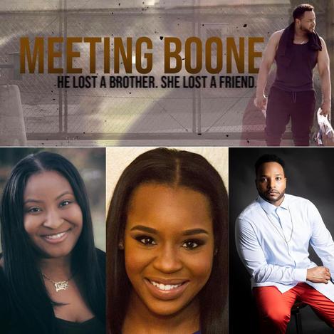 #17: Meeting Boone Film