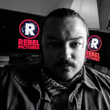 #08 Rebel With A Cause - Michael McCallum