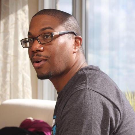 #05: Just Because You're Black - A. Jevon Ward