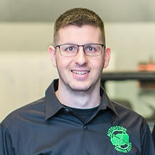 Shawn McHargue, Automotive Training Center, Technician, Instructor