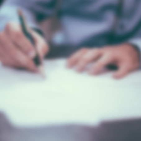How should you document your Covid rent relief agreement?