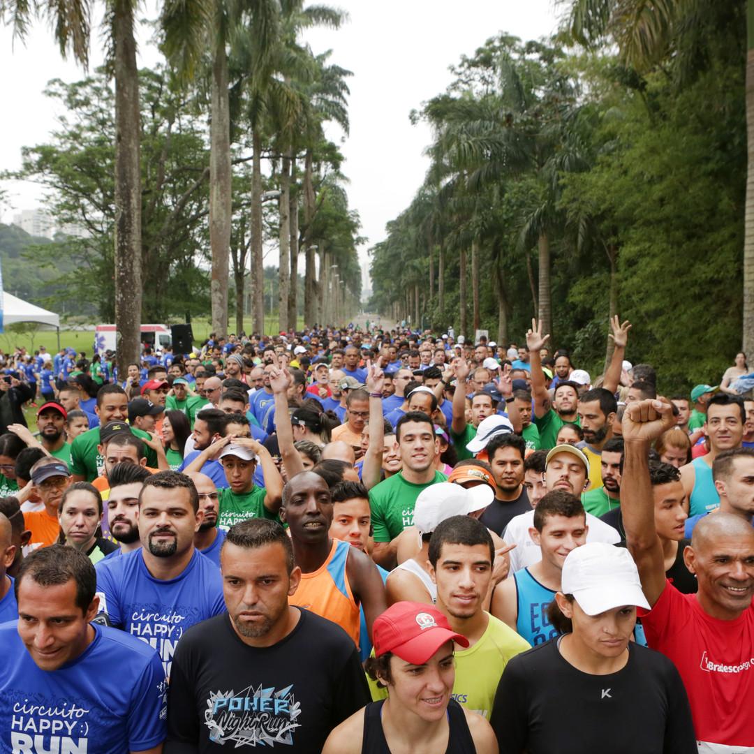 Projeto Happy Running
