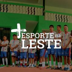 Mais Esporte na Leste
