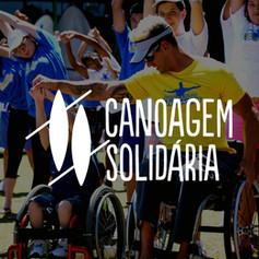 Canoagem Solidaria
