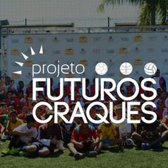 Projeto Futuros Craques