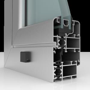 Sistema R50 Taglio Termico