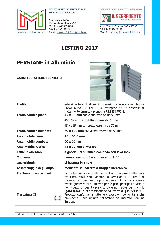 01_LISTINO_PERSIANE_MAZZARIELLO_A4F_Pagina_1